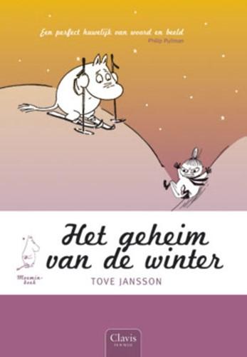 Het geheim van de winter -9789044809121-A-GEB Jansson, Tove Marika