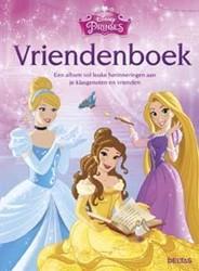 Disney vriendenboek prinses -een album vol leuke herinnerin gen aan je klasgenoten en vrie Disney Pixar