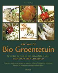 ABC van de bio groentetuin Le Page, Rosenn