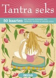 Tantra Seks -50 kaarten met sensuele techni eken voor liefdevolle intimite MacLoad, Don