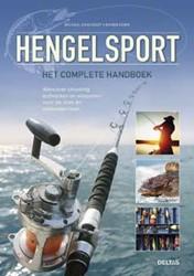 Het complete handboek Hengelsport -het complete handboek Kahlstadt, Michael