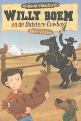 Willy Boem en de duistere cowboy Vlietstra, David