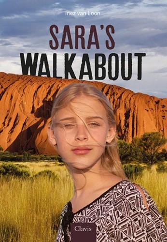 Sara's Walkabout Loon, Inez van