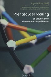 PRENATALE SCREENING EN DIAGNOSE VAN CHRO Witters, Ingrid