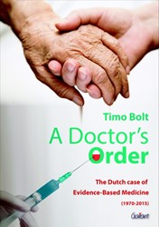 A doctor's order. the dutch case of Bolt, Timo
