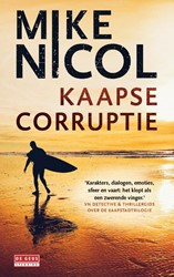 Kaapse corruptie Nicol, Mike
