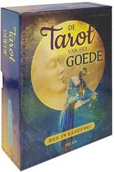 De Tarot van het goede -Boek en kaartenset Baron-Reid, Colette