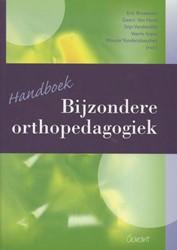 Handboek bijzondere orthopedagogiek Broekaert, E.