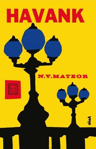 De N.V. Mateor -BOEK OP VERZOEK Havank