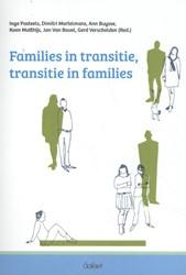 Families in transitie, transitie in fami Pasteels, Inge