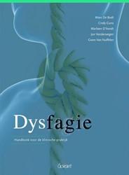 Dysfagie -handboek voor de klinische pra ktijk Bodt, Marc de