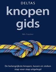 Deltas knopengids -op een eenvoudige manier de be langrijkste knopen leren legge Trautner, Nils