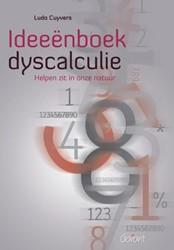 Ideeenboek dyscalculie -helpen zit in onze natuur Cuyvers, Ludo