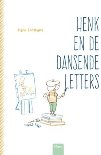 Henk en de dansende letters Linskens, Henk