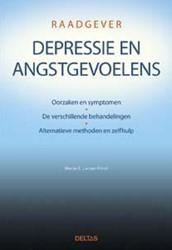 Raadgever depressie en angstgevoelens Lange-Ernst, Maria-E.