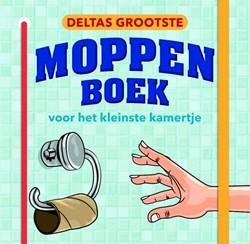 Deltas grootste moppenboek voor het klei