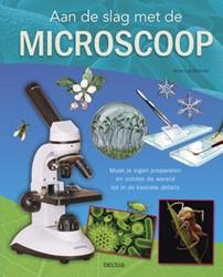 Aan de slag met de microscoop Bommer, Annerose