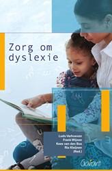 Studies over Taalonderwijs Zorg om dysle