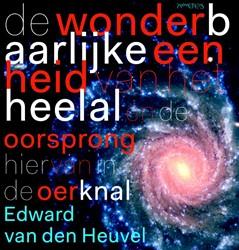 De wonderbaarlijke eenheid van het heela -en de oorsprong hiervan in de oerknal Heuvel, Edward P.J. van den