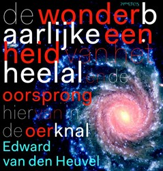 De wonderbaarlijke eenheid van het heela -en de oorsprong hiervan in de oerknal Heuvel, E.P.J. van den
