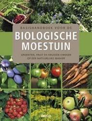 Basishandboek voor de biologische moestu Kreuter, Marie Luise