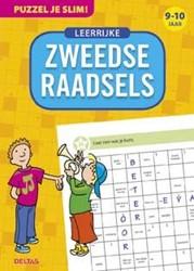 Leerrijke Zweedse raadsels