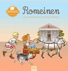Willewete. Romeinen Boshouwers, Suzan