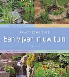Een vijver in uw tuin Swindells, P.