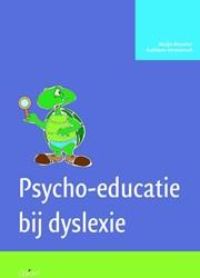 Psycho-educatie bij dyslexie Brocatus, Nadja