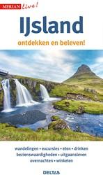Merian Live Ijsland -Ijsland ontdekken en beleven&#