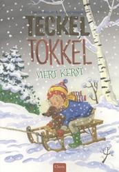 Teckel Tokkel viert kerst De Keyzer, Ilse