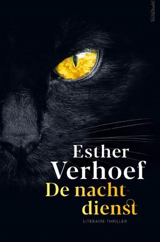 De Nachtdienst Verhoef, Esther