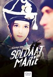 Soldaat Marie Hecke, Katrien Van