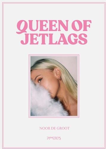 Queen of Jetlags Groot, Noor de