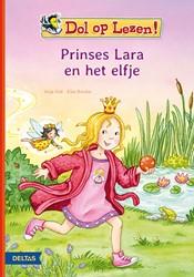 Dol op lezen! Prinses Lara en het el -Vanaf 7 jaar