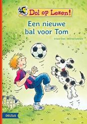 Dol op lezen! Een nieuwe bal voor To -Vanaf 7 jaar