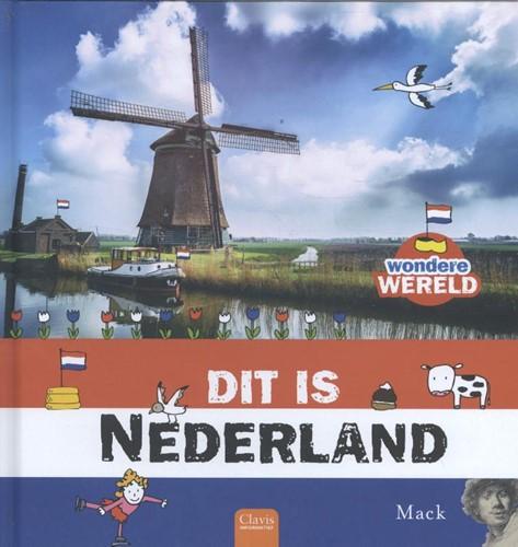 Dit is Nederland Mack