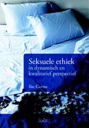 Seksuele ethiek in dynamisch en kwalitat Cornu, Ilse