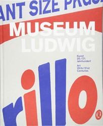 Museum Ludwig. 20./21. Jahrhundert. 20th -Bestandskatalog