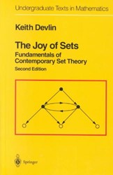 The Joy of Sets -Fundamentals of Contemporary S et Theory Devlin, Keith