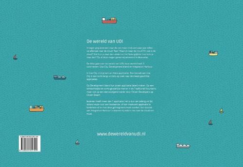 De wereld van UDI Koopal, Bouwe-2