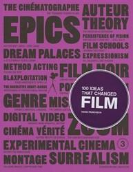 100 Ideas That Changed Film Parkinson, David