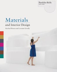 Materials and Interior Design Farrelly, Lorraine