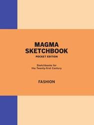 Magma Sketchbook: Fashion -Fashion