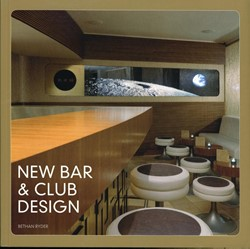 New Bar and Club Design Ryder, Bethan