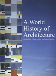 World History of Architecture Moffett, Marian