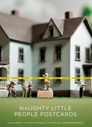 Naughty Little People Magma