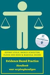 Evidence based practice -handboek voor verpleegkundigen Stolp, Jeffrey