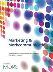 Marketing & Merkcommunicatie Wachters, Greet
