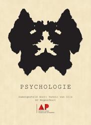 CU Psychologie - Hogeschool Antwerpen AP